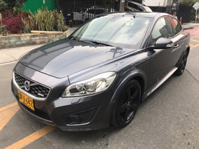 Volvo C30 2.0 R-design Tp Ct Qp 2011