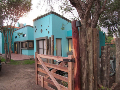 Oferta Diciembre 2016 Alquilo Hermosa Casa A Estrena En Merlo