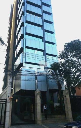 Sala, 45 M² - Venda Por R$ 600.000,00 Ou Aluguel Por R$ 2.500,00/mês - Pinheiros - São Paulo/sp - Sa0005