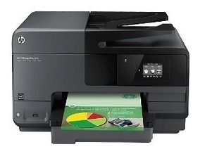 Multifuncional Hp Pro 8100
