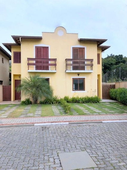 Casa Residencial À Venda, San Filipi, Cotia. - Ca2497