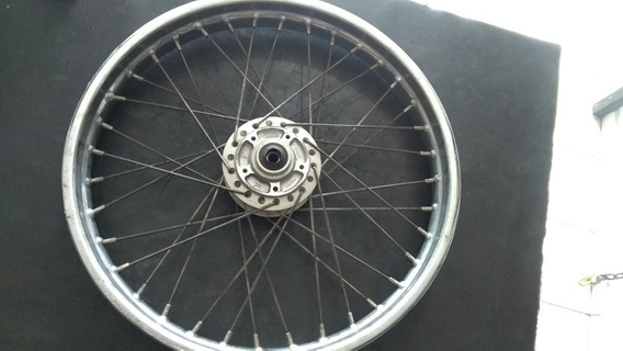 Roda Dianteira Bros 150 A Disco Original Usado