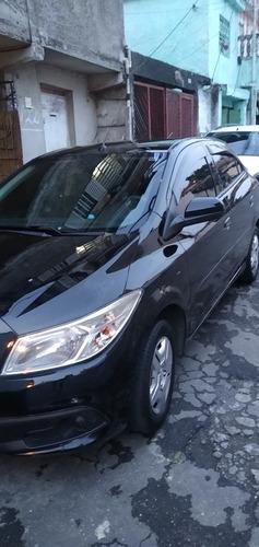 Imagem 1 de 10 de Chevrolet Onix 2013 1.0 Lt 5p
