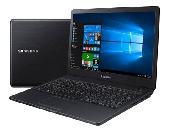 Notebook Samsung Intel Core I3 - 4gb Ram - Tela Full Hd