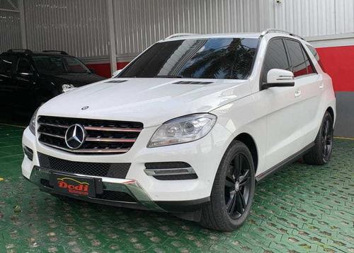 Mercedes-benz Ml 350 Bluetec 3.0 V6 Diesel