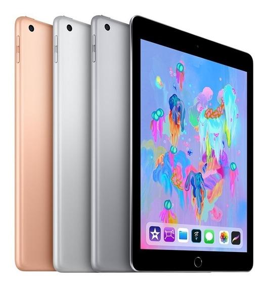 Apple iPad New 32gb 9.7 Polegadas 2018 + Nota