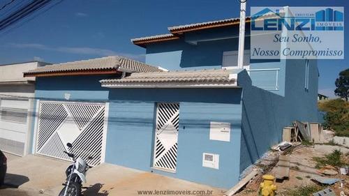 Imagem 1 de 29 de Casas À Venda  Em Bragança Paulista/sp - Compre A Sua Casa Aqui! - 1329724