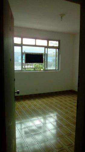 Apartamento Com 2 Dorms, Encruzilhada, Santos - R$ 295 Mil, Cod: 730 - V730