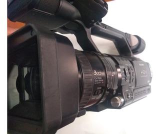Camara Sony Z1