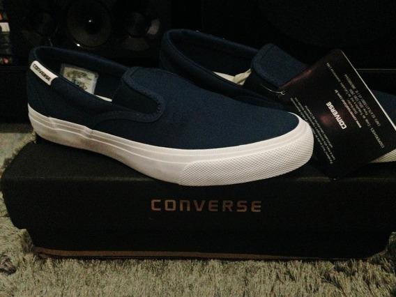 Tênis Converse All Star Core Slip Azul Unissex