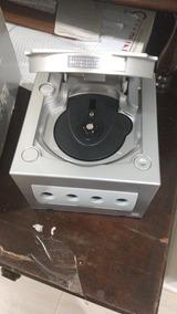 Gamecube Na Caixa