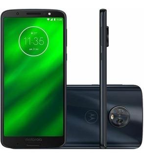 Motorola Motog6 Plus Dual Chipo Melhor Preco Voce Acha Aqui