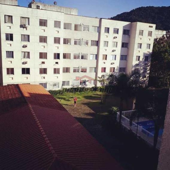 Apartamento-à Venda-vargem Grande-rio De Janeiro - Peap21839