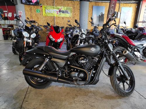 Motofeel Cdmx - Harley Davidson Street 500