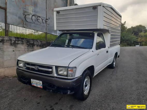 Toyota Hilux Pick Up Cava