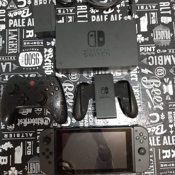 Intendo Switch
