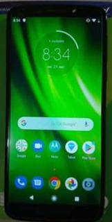 Motorola Moto G6 Play Dual Sim
