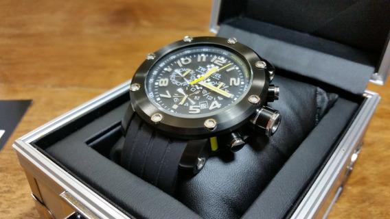 Relógio Tw Steel Tw609 Emerson Fittipaldi