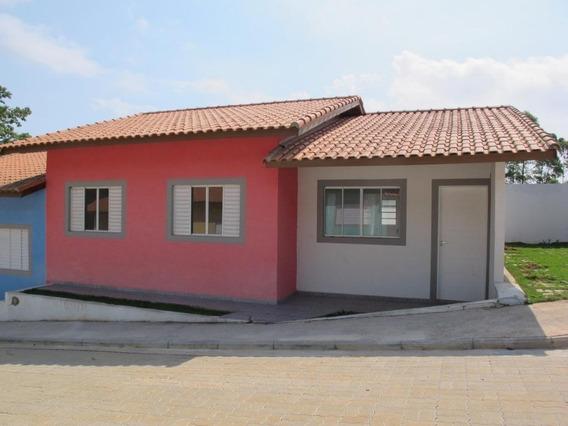 Casa 3 Dorm À Venda, 83 M² Por R$ 220.000 - Bahamas - Vargem Grande Paulista/sp - Ca3269