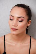 Maquillaje Profesional Servicio A Domicilio