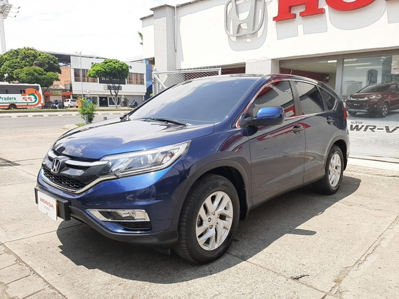 Honda Crv City Plus 2016