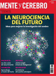 E Mente Y Cerebro - 073 - La Neurociencia Del Futuro
