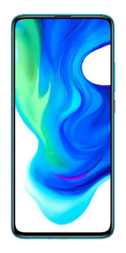 Imagen 1 de 6 de Xiaomi Pocophone Poco F2 Pro Dual SIM 256 GB neon blue 8 GB RAM