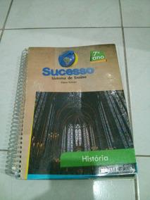 Sucesso Sistema De Ensino 7°ano - História