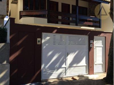 Casa Com 3 Dormitórios À Venda, 134 M² Por R$ 800.000 - Praia Do Pecado - Macaé/rj - Ca0807