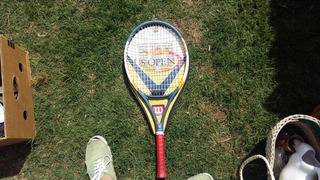Raqueta De Tenis Us Open Wilson