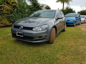 Volkswagen Golf 1.4 Tsi Comfortline