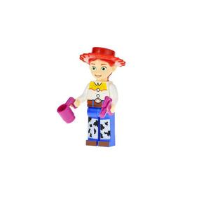 Bloco De Montar Jessie Toy Story