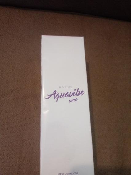 Perfume Aquavibe Ama(avon)