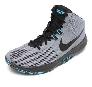 Tênis Nike Air Precision + Nf