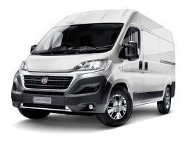 Fiat Ducato Cargo Van Diesel 15 M3 2019