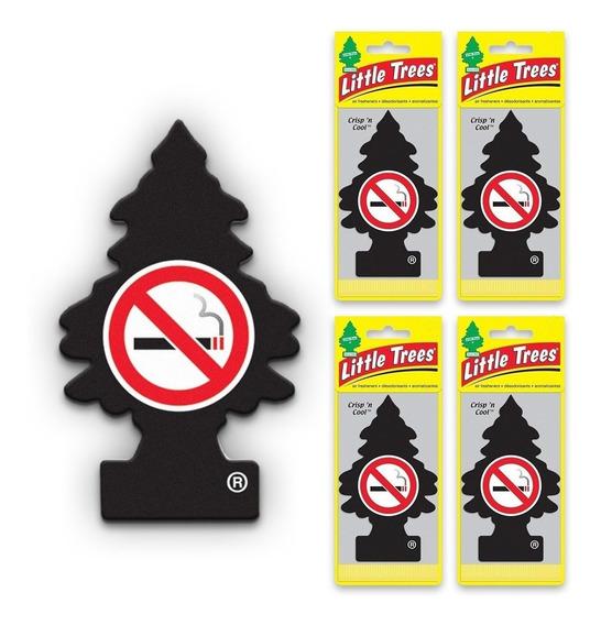 Kit 10 Aromatizantes Atacado Little Trees - 15 Dias Utéis