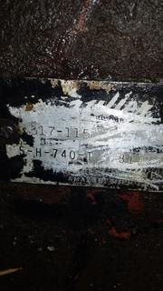 Caja/transmicion Fuller Ford 7000/750/ Cargo Y Otros