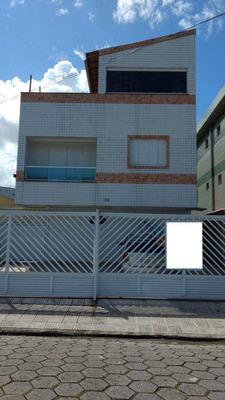 Casa Com 2 Dorms, Esplanada Dos Barreiros, São Vicente - R$ 235.000,00, 100m² - Codigo: 199 - V199