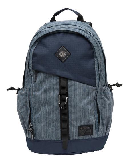 Mochila Element Cypress Backpack Blue Mabkqecy