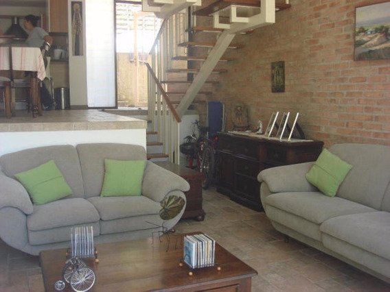 Bonita Casa En Venta 18-13285 Vj