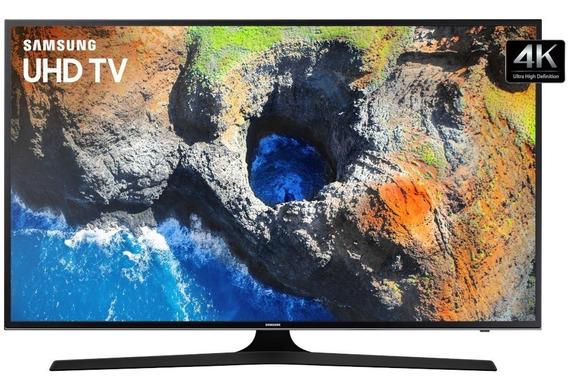 Smart Tv Samsung 4k Ultra Hd 75 75mu6100