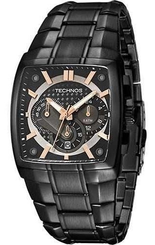 Relógio Technos Masculino Performance Ts Carbon Os20ii/1p