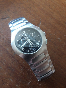 Longines Opposition Chronograph Swiss Made Sapphire Original