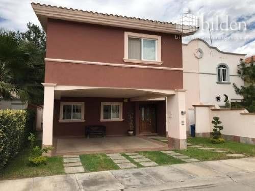 Casa Sola En Venta Fracc Los Pinos Residencial