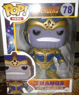 Funko Pop Thanos 78