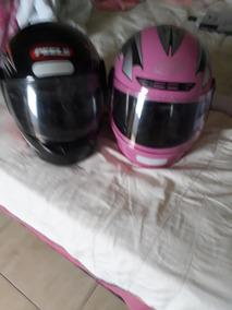 2 Capacetes De Moto