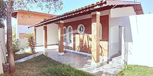 Imagem 1 de 28 de Casa À Venda Em Jardim Chapadão - Ca011777