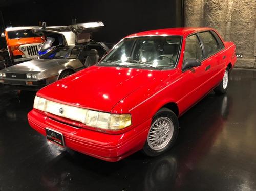 Imagen 1 de 15 de Ford Ghia 1994