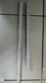 Barra De Led Panasonic Tc-42as610b. Barra De 4 Leds