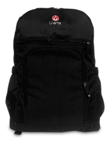 Morral Backpack Universitario U Arts